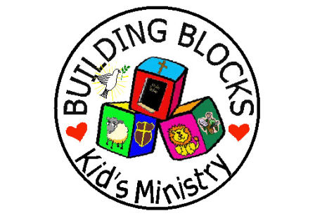 Building Blocks Kids Ministry SA